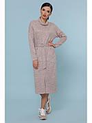Жіноче ангоровое сукні осінь - зима