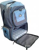 Рюкзак рибальський Ranger RA 8805 Скаут Bag 1, фото 2