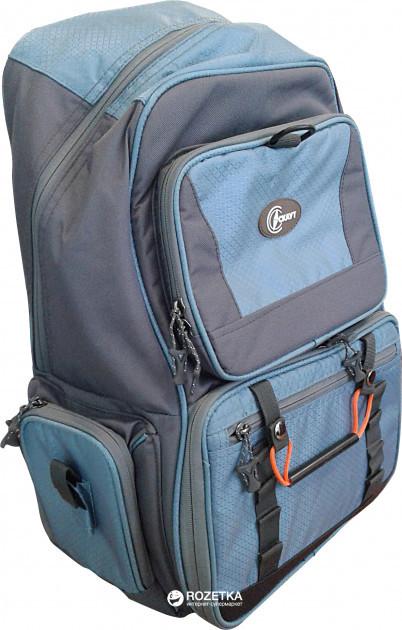 Рюкзак рибальський Ranger RA 8805 Скаут Bag 1