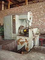 5Д312 - Полуавтомат зубофрезерный.