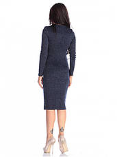 Ангоровое платье, фото 2