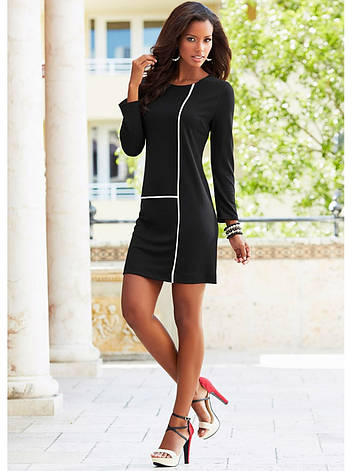 Платье Черная пантера, фото 2