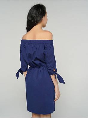 Платье синее для тебя, фото 2