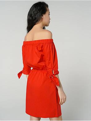 Платье красное для тебя, фото 2
