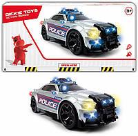 Полицейская функциональная Машина 33 см Dickie Toys 1137006, фото 1