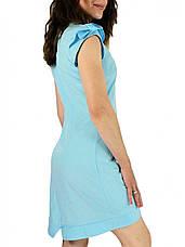 Платье летнее ПТ84 от производителя, фото 3