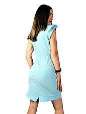 Платье летнее ПТ84 от производителя, фото 2