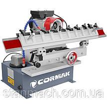 Cormak TS 630 (нож до 8 мм) станок для заточки инструмента, фото 3
