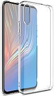 Чехол TPU для Huawei Honor 9X