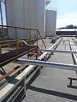 Изготовление , монтаж и эксплуатация стальных вертикальных резервуаров РВС 100 - 10 000 куб. м,  с гарантией 5