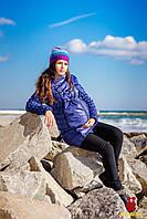 Слингокуртка для беременной и слингокуртка 3в1 демисезонная: беременность, слингоношение, обычная куртка