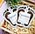 Набор для домашнего ухода за ногами (маска + носочки) Mj Care Premium Foot Care Pack 2 шт, 10 г, фото 3
