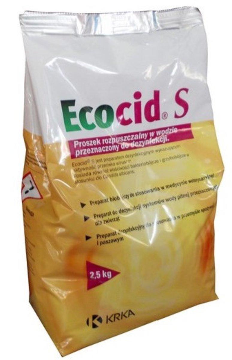 Екоцид С 2,5 кг