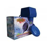 Ультразвуковая портативная стиральная машинка Биосоник Biosonic