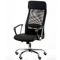 Офисное кресло Special4You Silba black, фото 1
