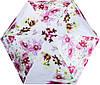 Милый женский облегченный компактный зонт, механический ZEST (ЗЕСТ) Z25515-24