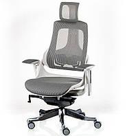 Офисное кресло Special4You WAU SNOWY NETWORK WHITE, фото 1