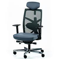 Офисное кресло Special4You TUNE SLATEGREY/BLACK, фото 1