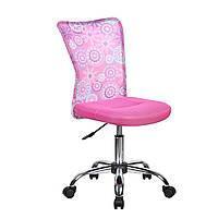 Детское компьютерное кресло Offce4You BLOSSOM pink