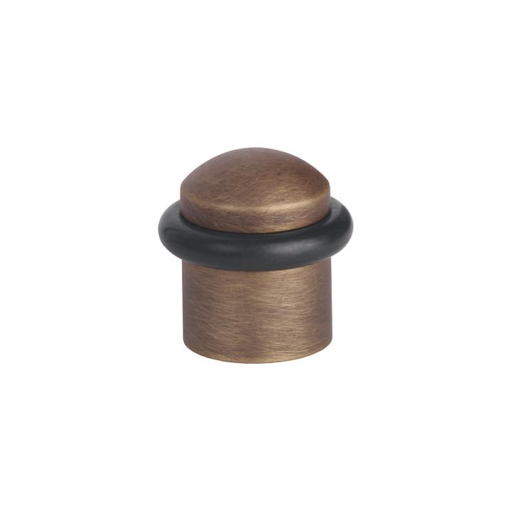 Упор для дверей TUPAI 115/ 77 бронза