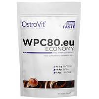 Протеин Ostrovit WPC80. eu Economy (700 грамм.)
