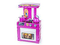 """Кухня детская """"MY Kitchen Fun 2"""" (Фиолетовый)"""