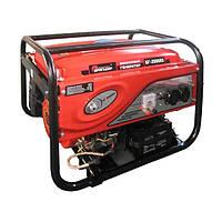 Генератор бензиновый Бригадир Standart БГ-2500ES