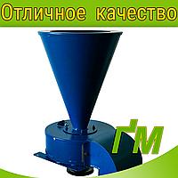 Зернодробилка молотковая со шкивом