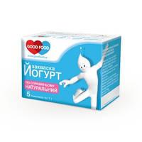 Закваска для ЖКТ бактериальная Йогурт (1г 5шт.,Италия)