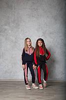 Спортивный костюм для девочки, костюм детский. рост 152-164