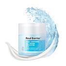 Увлажняющий успокаивающий гель-крем Real Barrier Aqua Soothing Gel Cream 10ml (Proven 5°C effect) 50 мл, фото 2
