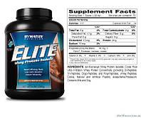 Dymatize Elite Whey Isolate 908 г Изолят сывороточного протеина