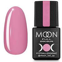 Гель-лак MOON FULL №109 розовое облако