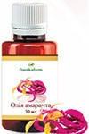 Масло Амаранта -при заболевания сердечно-сосудистой системы (гипертония, атеросклероз, стенокардия