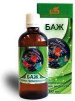 БАЖ Рябина черноплодная - ИБС, атеросклероз, гипертоническая болезнь (Biola) 100 мл