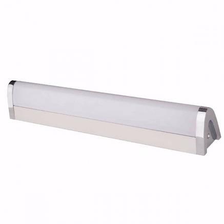 Светодиодный светильник для ванной, подсветка зеркал  12W Ebabil-12 Horoz Elecrtic, фото 2