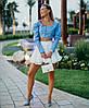 Женская юбка мини, фото 2