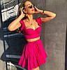 Женская юбка мини, фото 5