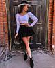 Женская юбка мини, фото 6