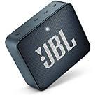 Акустическая система JBL GO 2 Slate Navy (JBLGO2NAVY), фото 3