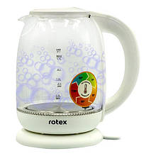 Чайник Rotex RKT85-G Smart