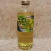 Масло Виноградных косточек - первый, холодный отжим (250мл.,Россия)