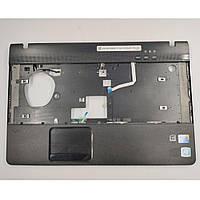 """Середня частина корпуса для ноутбука Sony Vaio VPC-EB series, VPCEB3E4R, PCG-71211V, 15.6"""", 012-521A-3016-B, б/в. В хорошому стані, без пошкодженнь., фото 1"""