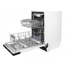 Посудомоечная машина VENTOLUX  DW 4510 6D LED AO, фото 3