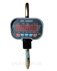 Крановые весы ВК ЗЕВС III РК (10000кг), фото 2