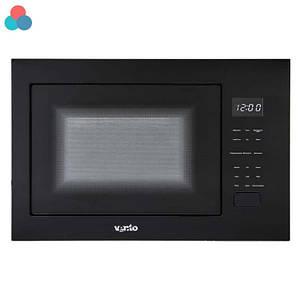 Микроволновая печь VENTOLUX  MWBI 25 G BK TC