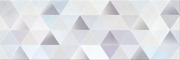 Плитка Opoczno / Geometric game Multicolor Inserto Geo  25x75