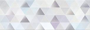 Плитка Opoczno / Geometric game Multicolor Inserto Geo  25x75, фото 2