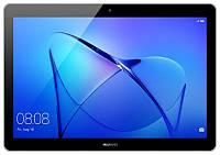 "Планшетный ПК Huawei MediaPad T3 10 16GB (AGS-W09) Space Gray; 9.6"" (1280x800) IPS / Qualcomm Spreadtrum 425 / ОЗУ 2 ГБ / 16 ГБ встроенной + microSD"