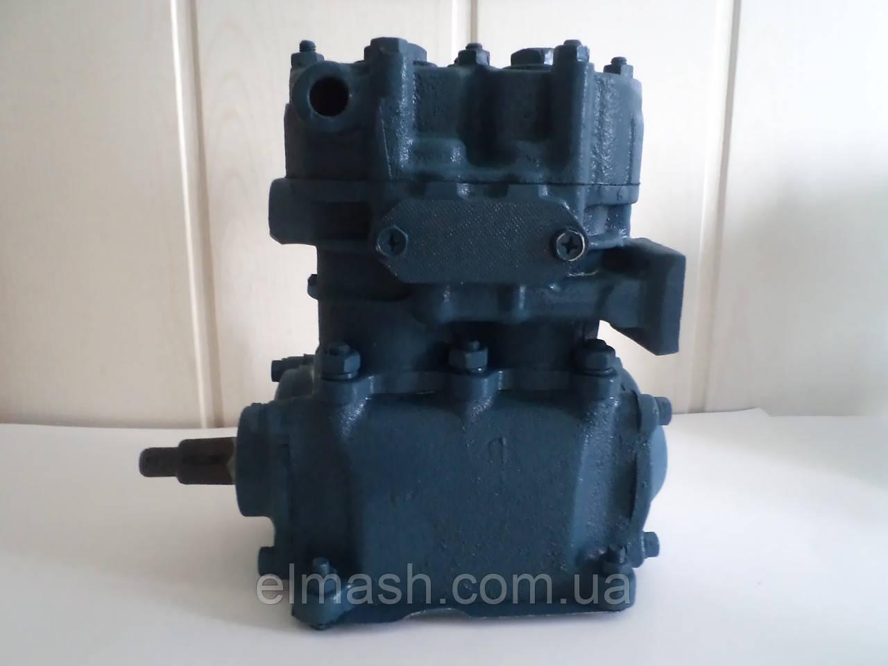 Компрессор 2-цилиндровый ЗИЛ-130